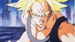 legendäre super saiyajin
