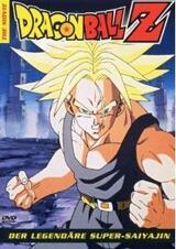 Dragonball Z - The Movie: Der legendäre Super-Saiyajin - Poster