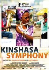 Kinshasa Symphony - Poster