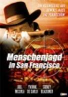 Menschenjagd in San Francisco