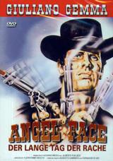 Angel Face - Der lange Tag der Rache - Poster