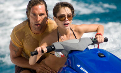 Ein Schatz zum Verlieben mit Matthew McConaughey und Alexis Dziena - Bild 3