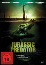 Jurassic Predator - Poster