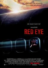 Red Eye - Poster
