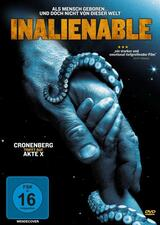 InAlienable - Poster