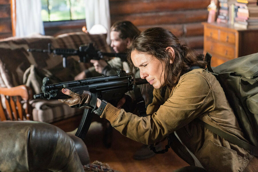 Colony - Staffel 3 mit Sarah Wayne Callies