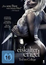 Eiskalter Engel - Tod im College - Poster