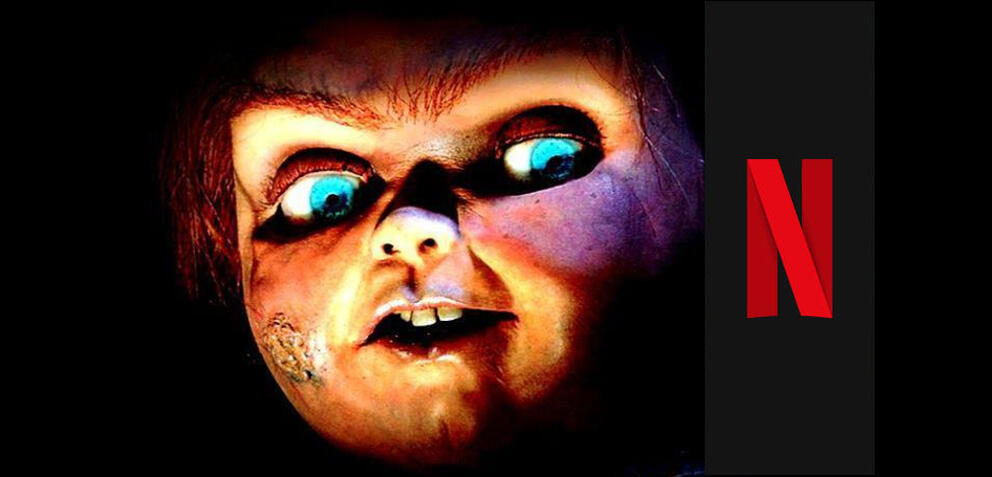 Curse of Chucky kommt zu Netflix