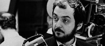 Bild zu:  Kubrick