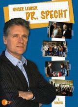 Unser Lehrer Dr. Specht - Poster