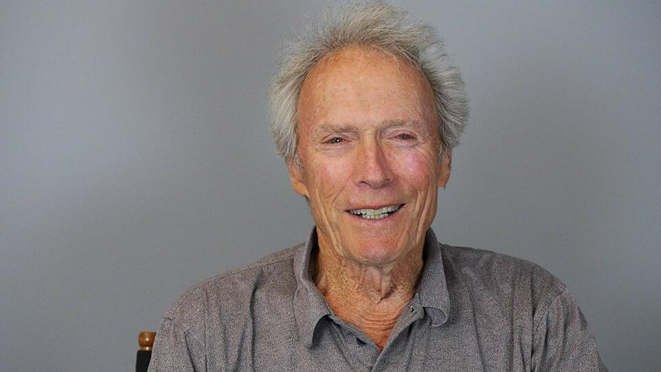 Sad Hill Unearthed mit Clint Eastwood
