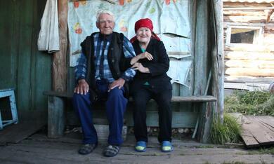 Liebe auf Sibirisch - Bild 5