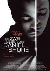 Die zwei Leben des Daniel Shore - Poster