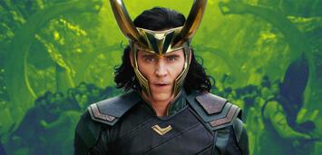 Bild zu:  Loki