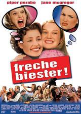 Freche Biester! - Poster
