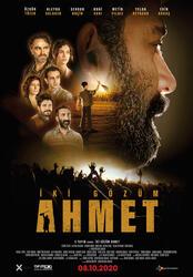 İki Gözüm Ahmet Poster