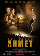 İki Gözüm Ahmet - Poster