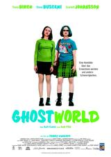 Ghost World - Poster