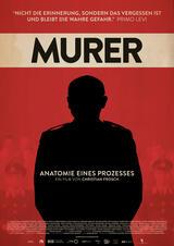 Murer - Anatomie eines Prozesses - Poster