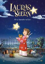 Lauras Stern - Poster