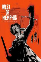 West of Memphis - Poster