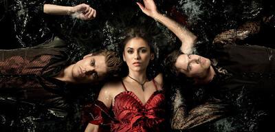Wie steht es um die Zukunft von Vampire Diaries?
