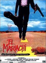 El Mariachi - Poster