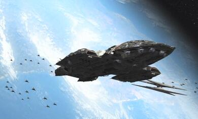 Battlestar Galactica: The Plan - Bild 5