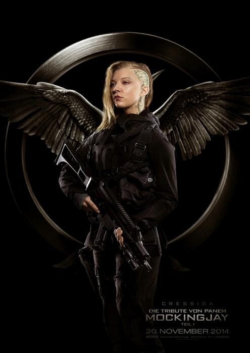 Die Tribute Von Panem - Mockingjay Teil 1 Stream Movie4k