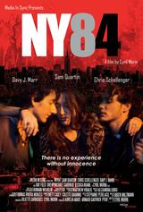 NY84 - Poster