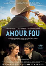 Amour fou - Poster