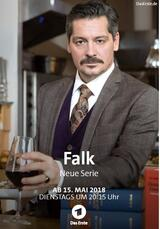 Falk - Poster