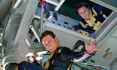 X-Men: Erste Entscheidung mit Michael Fassbender und James McAvoy - Bild 7
