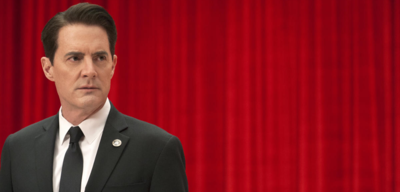Kyle MacLachlan in Twin Peaks: The Return