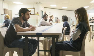 The Sinner - Staffel 1, The Sinner mit Jessica Biel und Christopher Abbott - Bild 7