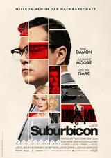 Suburbicon - Poster