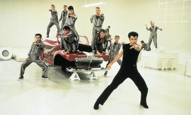Grease mit John Travolta - Bild 9