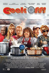 Cook Off! - Poster
