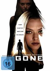 Gone - Ich muss dich finden - Poster