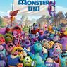 Die Monster Uni - Bild