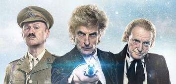 Bild zu:  Doctor Who: Twice Upon A Time