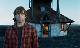 Harry Potter und die Heiligtümer des Todes 1 mit Rupert Grint - Bild 12