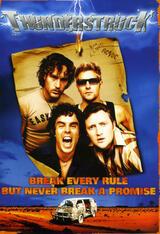Thunderstruck - Poster