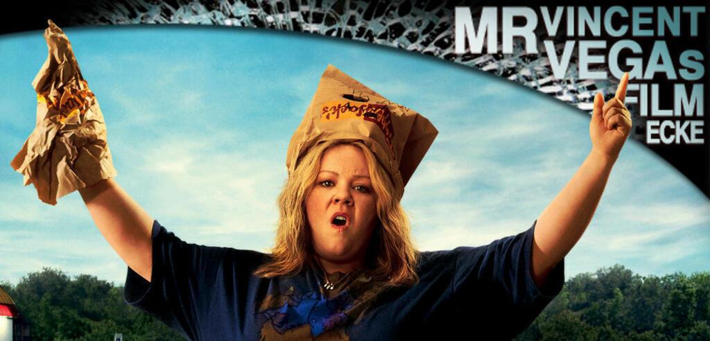 Melissa McCarthy in Tammy - Voll abgefahren