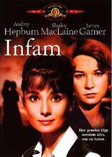 Infam - Poster
