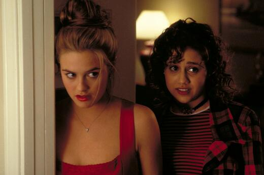 Clueless - was sonst! | Film 1995 | Moviepilot de