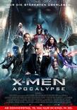 Rz x men apocalypse poster 1400