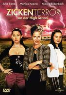 Zickenterror an der High School
