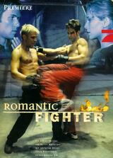Fighter - Poster