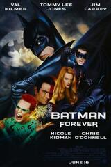 Batman Forever - Poster